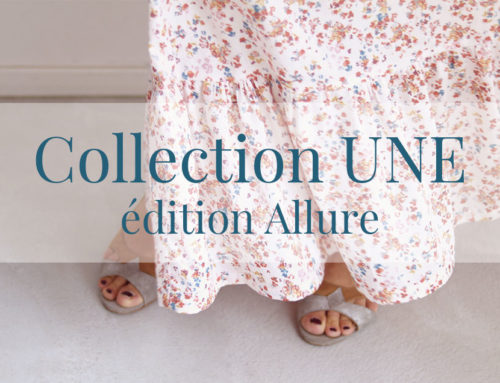 COLLECTION UNE ALLURE