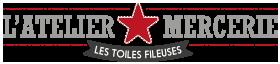 L'ATELIER MERCERIE Logo